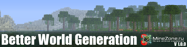 [1.3.2] BETTER WORLD GENERATION 3 [SSP/SMP]