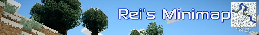 [1.5] Rei's Minimap v3.3