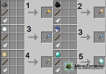 [1.3.2] Elemental arrows
