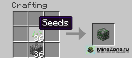 [1.3.2] Useful Seeds!