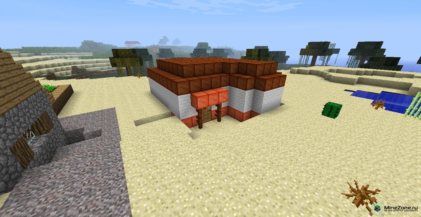 Моды на Майнкрафт (Minecraft) 1.12.2