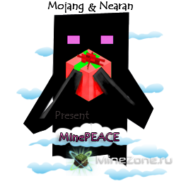 MinePeace 2.0