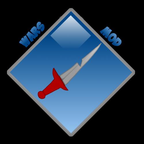 [1.3.2] [SMP] THE WARS MOD (V.1.3)