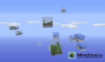 [1.3.1] Cube World
