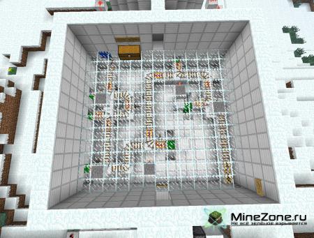 New испытания by Matvey21rus