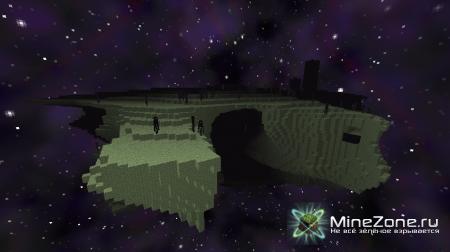 [1.3.1] EnderSpace