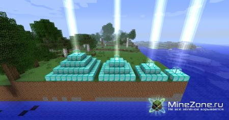 Minecraft  Snapshot 12w32a