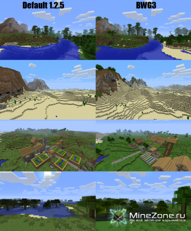 [1.4.4] BETTER WORLD GENERATION 3 (v.1.1.4)