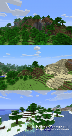 [1.5.2] BETTER WORLD GENERATION 4 (v.1.0.6)