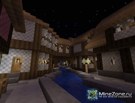 [4X][1.3] ✯ BLIZZARD'S 4X4 TEXTURE PACK