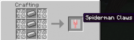 [1.3.1] SPIDERMAN MOD [WIP]