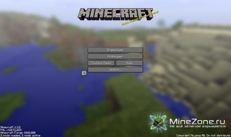 [1.3.2] Minecraft forge 4.0.0