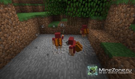 [1.3.2] Minecraft Minions