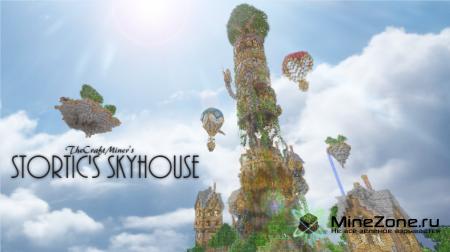 Stortic's Skyhouse