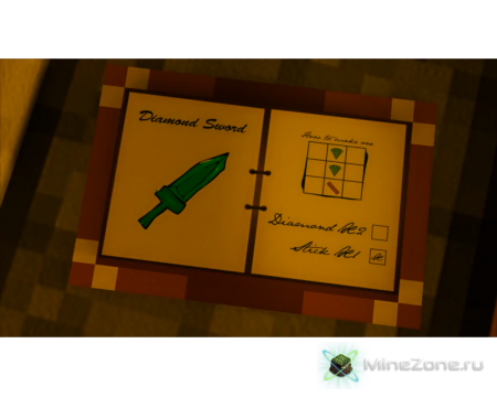Mineworks Animation -