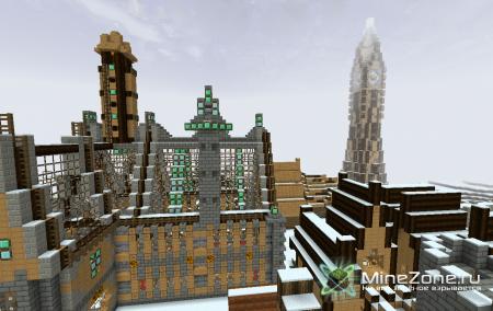 Minecraft Creations