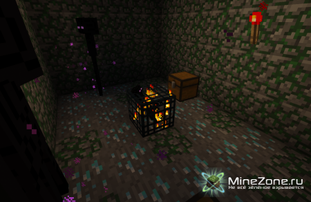 [1.3.2]Extreme Dungeons Mod