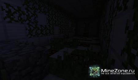 Лаборатория Х18 (часть 1)