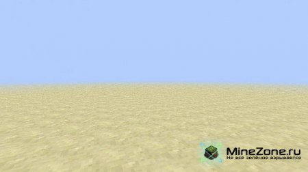 [1.3.2] All Flat Maps Mod