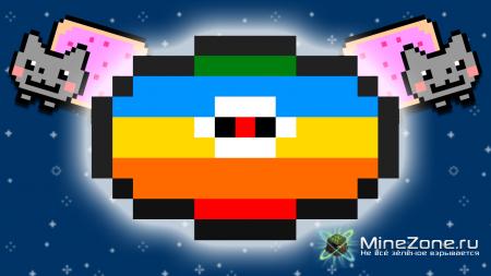 [1.3.2] Nyan Cat Disc!