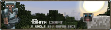 [1.3.2][16x]G-Craft Texture Pack