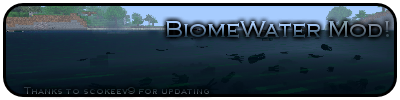 BiomeColors v3.0 [1.3.1]