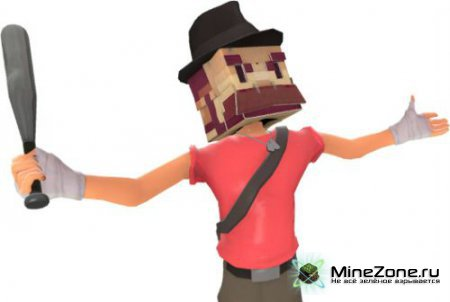 Minecraft® and Steam™