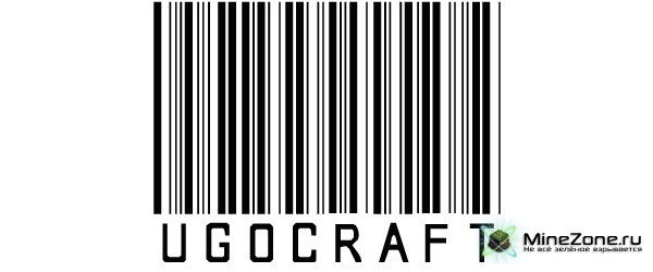 [1.4.5] Ugocraft