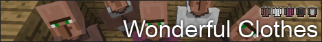 [1.3.2] WonderfulClothes
