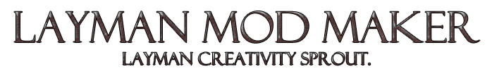 [1.3.2] Layman Mod Maker