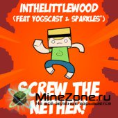 ♪ Screw the Nether (Moves Like Jagger Parody)
