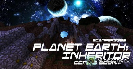 [1.3.2] [32x] Planet Earth: Inheritor