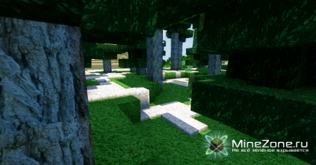 [1.3.2/1.3.2] [256x] Bunny's Photo Realism Texture Pack
