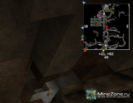 [1.3.2] Zan's Minimap