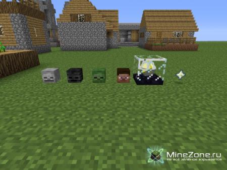 Minecraft Snapshot 12w36a