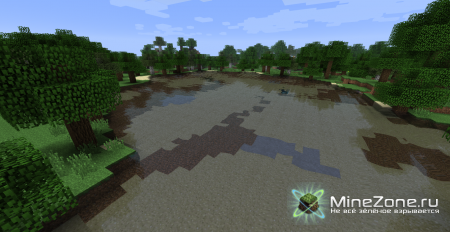 [1.4.7] WATER SHADER ALPHA
