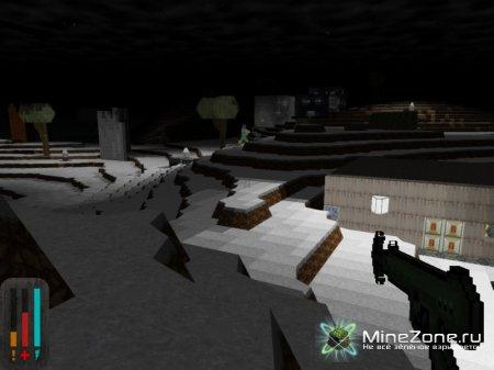 3079: Block Action RPG