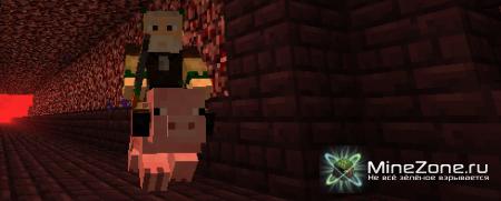Minecraft Snapshot 12w37a