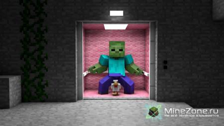 Zombie Gangnam Style - 1 Hour Animation Parody