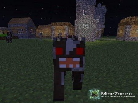 [1.3.2]EvilCow Mod!