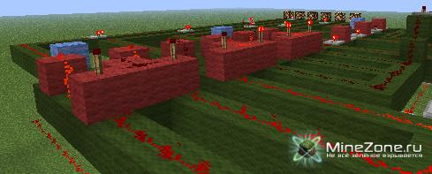 Minecraft Snapshot 12w40a