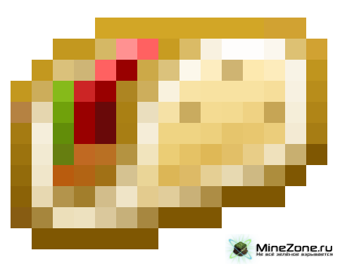 [1.3.2] [FORGE] [SSP/SMP/LAN] Taco!