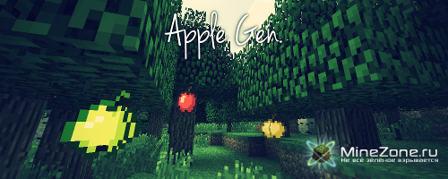 [1.4.2] GrowthCraft - Natural Watermelons, Apple Farming, and Flower Propagation!