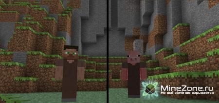 [1.3.2] Human villagers