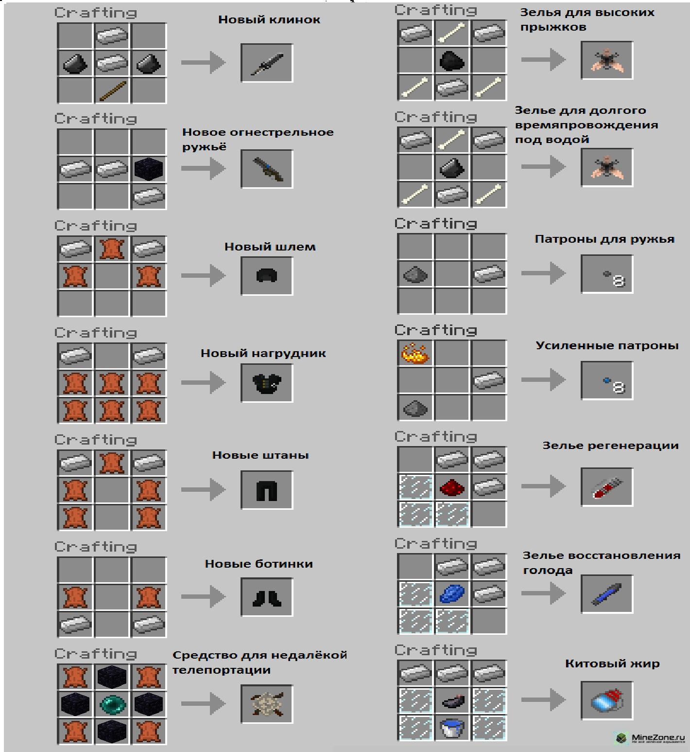 Как приблизить в Minecraft - wikiHow