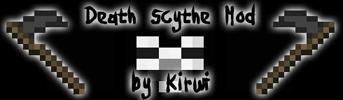 [1.4.2] The Death Scythe Mod!