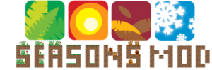 [1.4.6] The Seasons Mod - v1.6.1