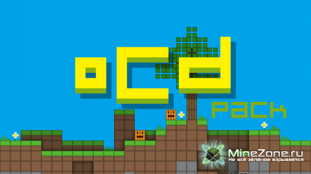 [1.4.2][16x]oCd pack by disco