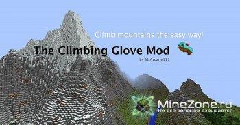 [1.4.2][SSP] The Climbing Glove