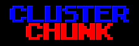 Minecraft Custom Map: Cluster Chunk PvP